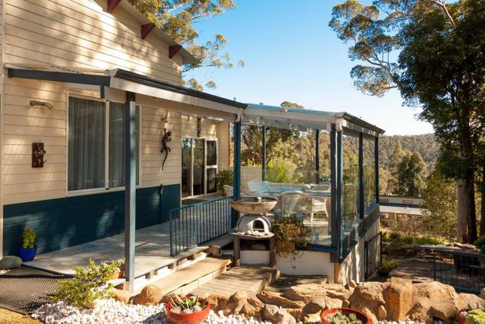 Second view of Homely house listing, 6 Knowles Court, Denmark WA 6333