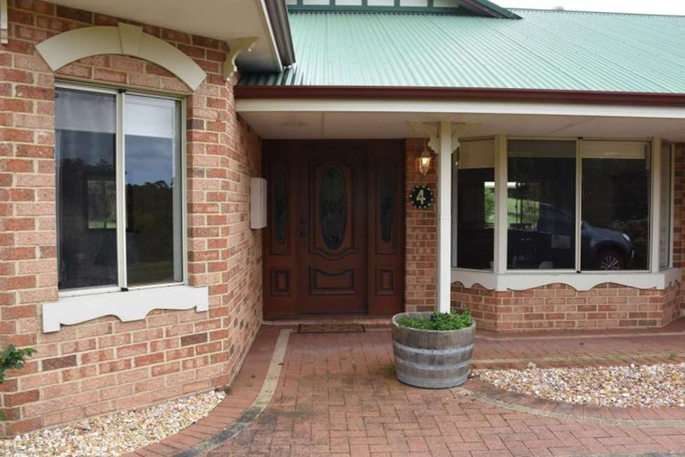 Second view of Homely house listing, 4 Harpendene Rise, Denmark WA 6333
