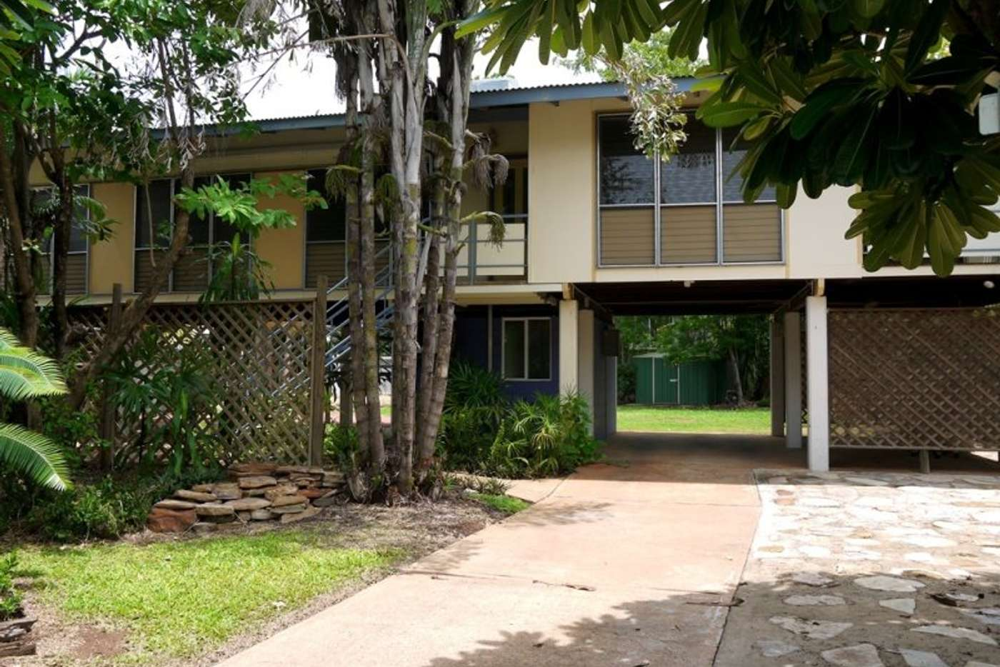 Main view of Homely house listing, 15 Rundle Street, Katherine NT 850