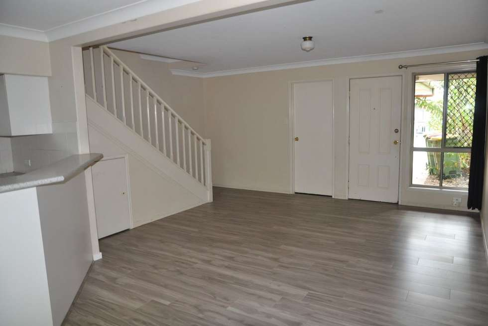 Second view of Homely townhouse listing, 153/3 Bass Street, Woodridge QLD 4114