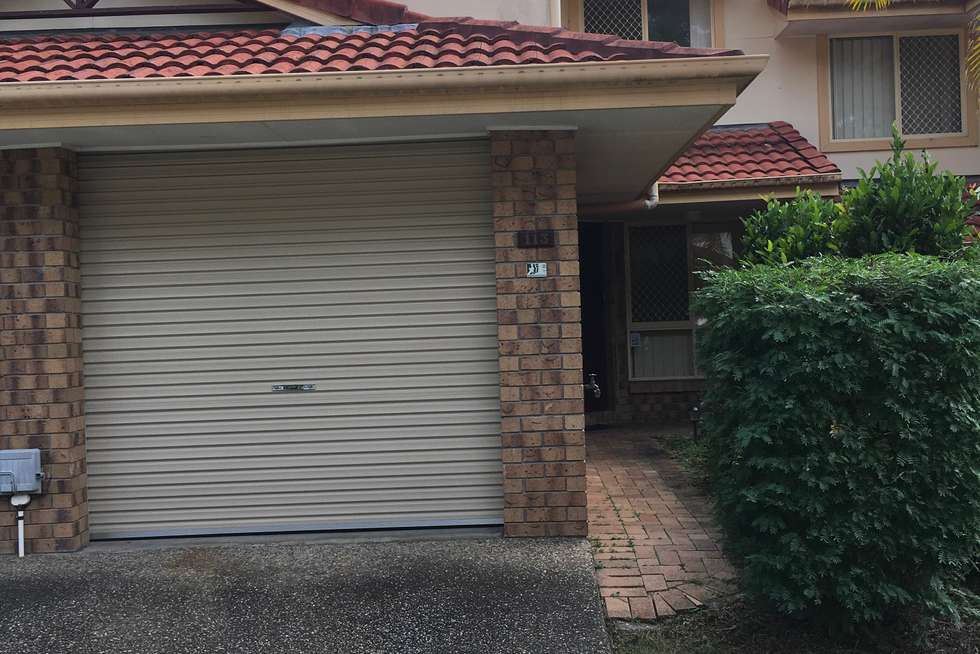 Third view of Homely townhouse listing, 113/17 Marlow Street, Woodridge QLD 4114