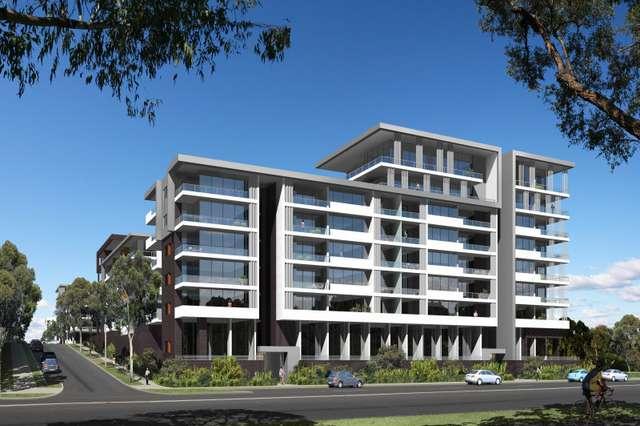 525/2 Half Street, Wentworth Point NSW 2127