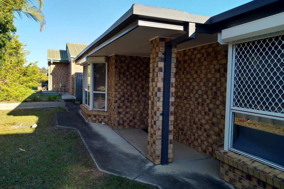 Second view of Homely house listing, 10 Riseborough Crescent, Crestmead QLD 4132