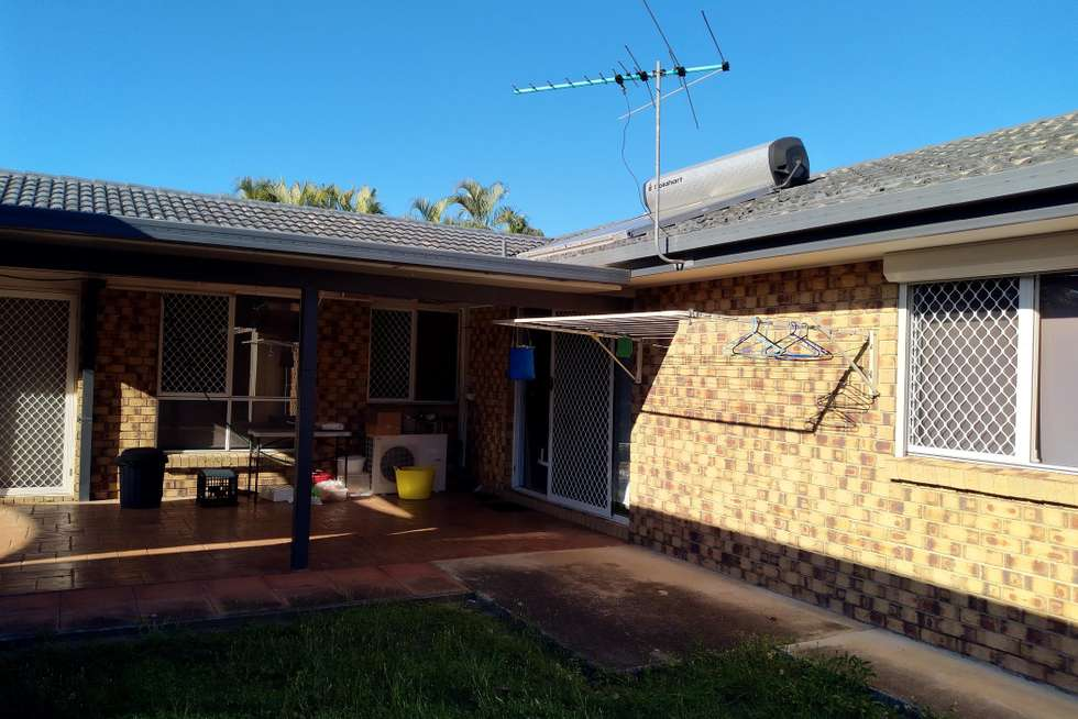Fourth view of Homely house listing, 10 Riseborough Crescent, Crestmead QLD 4132