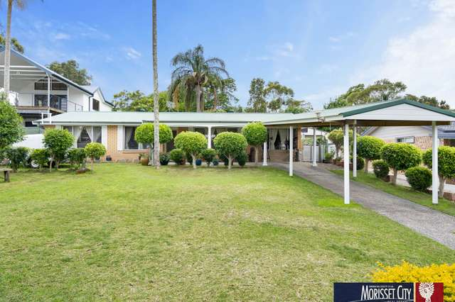19 Mirrabooka Road, Mirrabooka NSW 2264