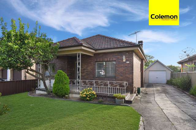 16 Cahill St, Beverly Hills NSW 2209