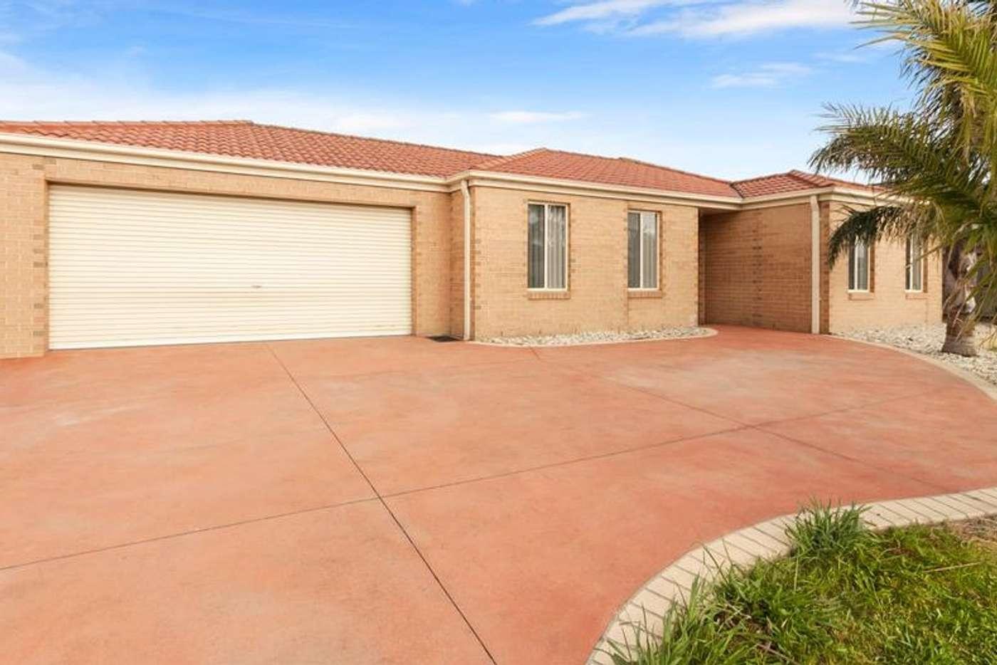 Main view of Homely house listing, 16 Greendale Boulevard, Pakenham VIC 3810