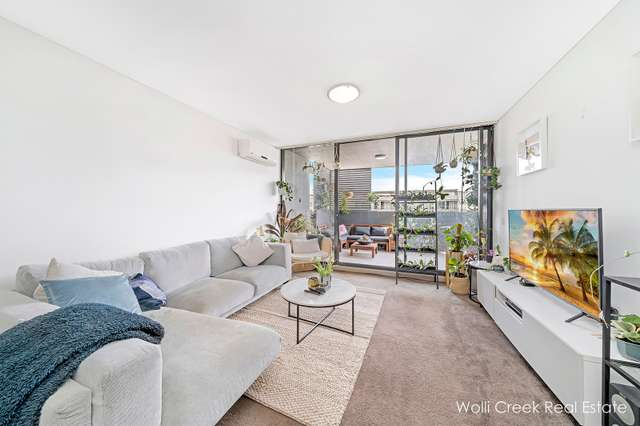 44/10 Bidjigal Road, Arncliffe NSW 2205