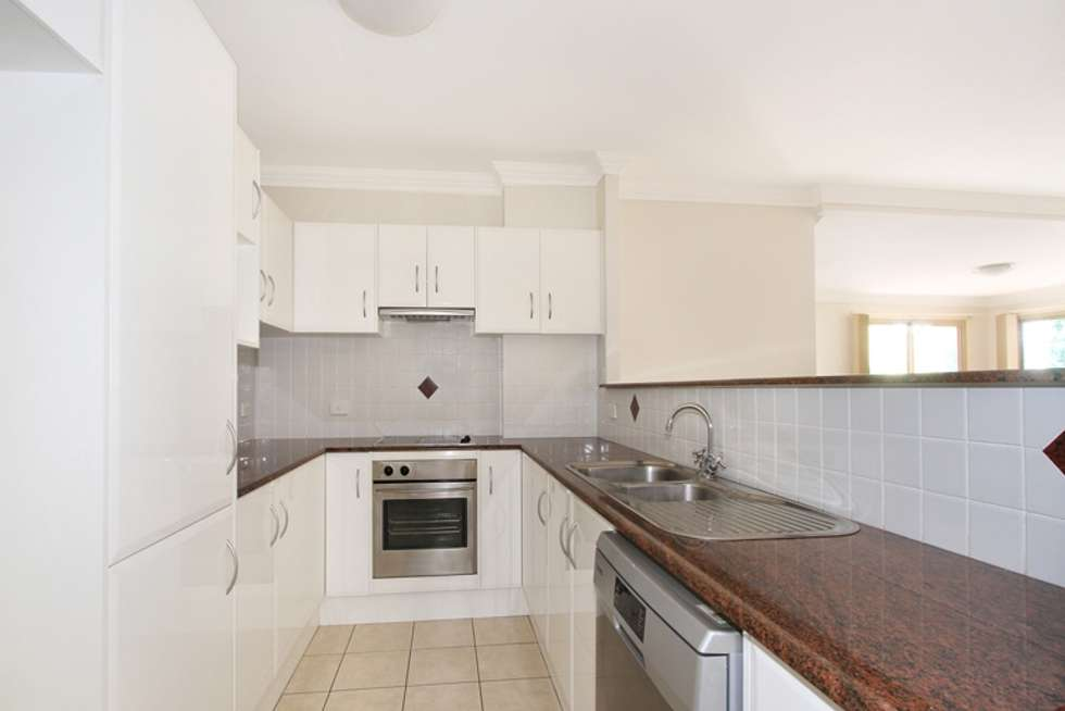 Second view of Homely apartment listing, 4/36-38 Loftus Street, Wollongong NSW 2500