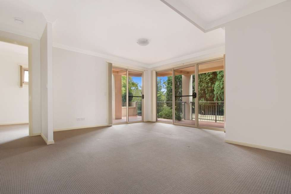 Third view of Homely apartment listing, 4/36-38 Loftus Street, Wollongong NSW 2500