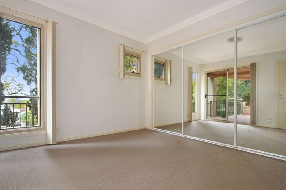 Fifth view of Homely apartment listing, 4/36-38 Loftus Street, Wollongong NSW 2500