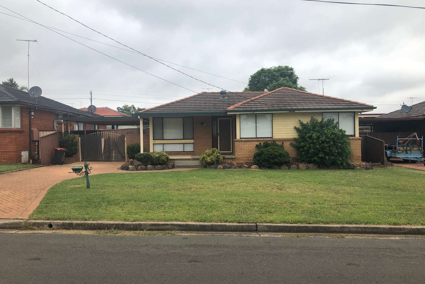 Main view of Homely house listing, 52 Rebecca Street, Colyton NSW 2760