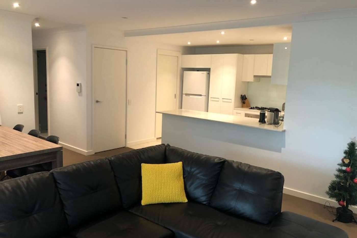 Main view of Homely apartment listing, 1/16-20 Keira Street, Wollongong NSW 2500