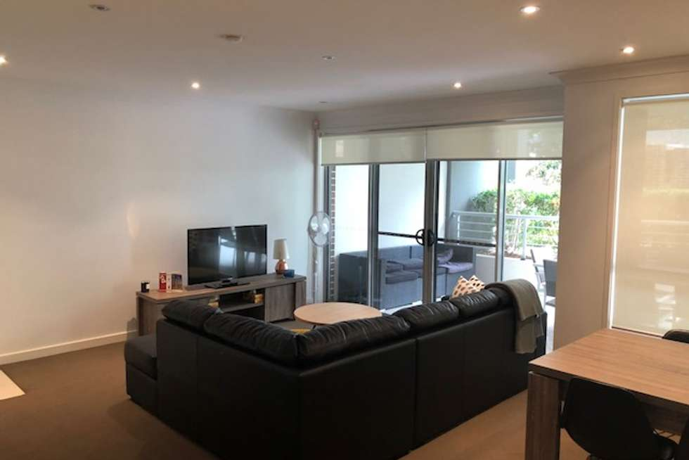 Third view of Homely apartment listing, 1/16-20 Keira Street, Wollongong NSW 2500