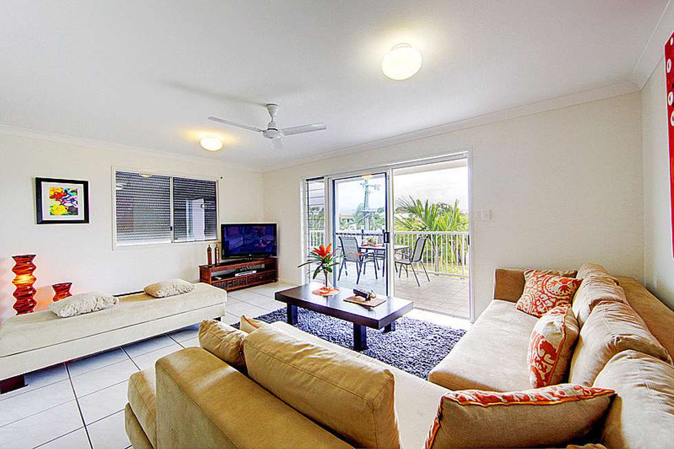 Second view of Homely apartment listing, 5/112 Eyre Street, North Ward QLD 4810