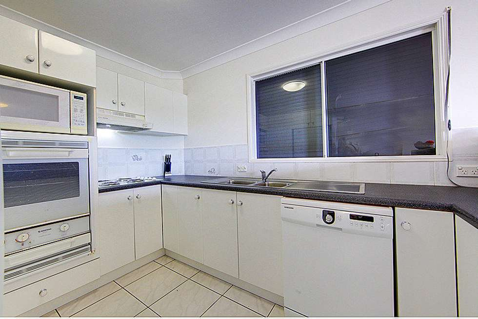 Fourth view of Homely apartment listing, 5/112 Eyre Street, North Ward QLD 4810