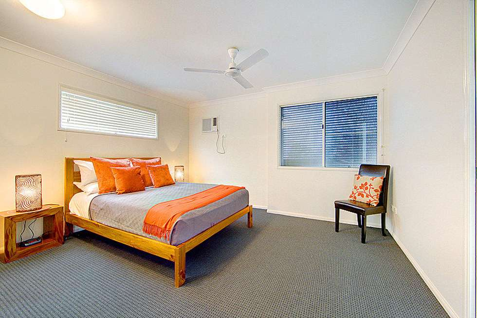Fifth view of Homely apartment listing, 5/112 Eyre Street, North Ward QLD 4810