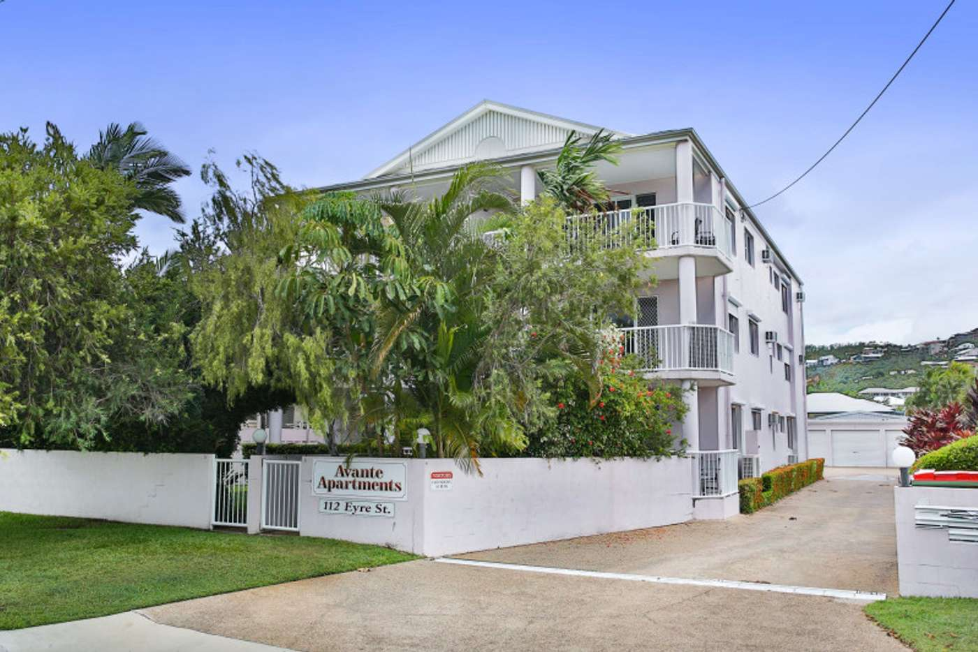 Sixth view of Homely apartment listing, 5/112 Eyre Street, North Ward QLD 4810