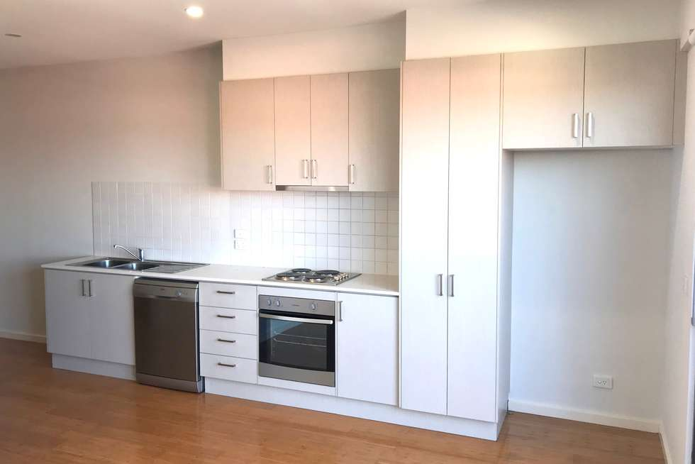 Third view of Homely apartment listing, 63C Moreland Road, Coburg VIC 3058