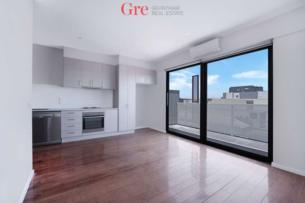 Fifth view of Homely apartment listing, 63C Moreland Road, Coburg VIC 3058