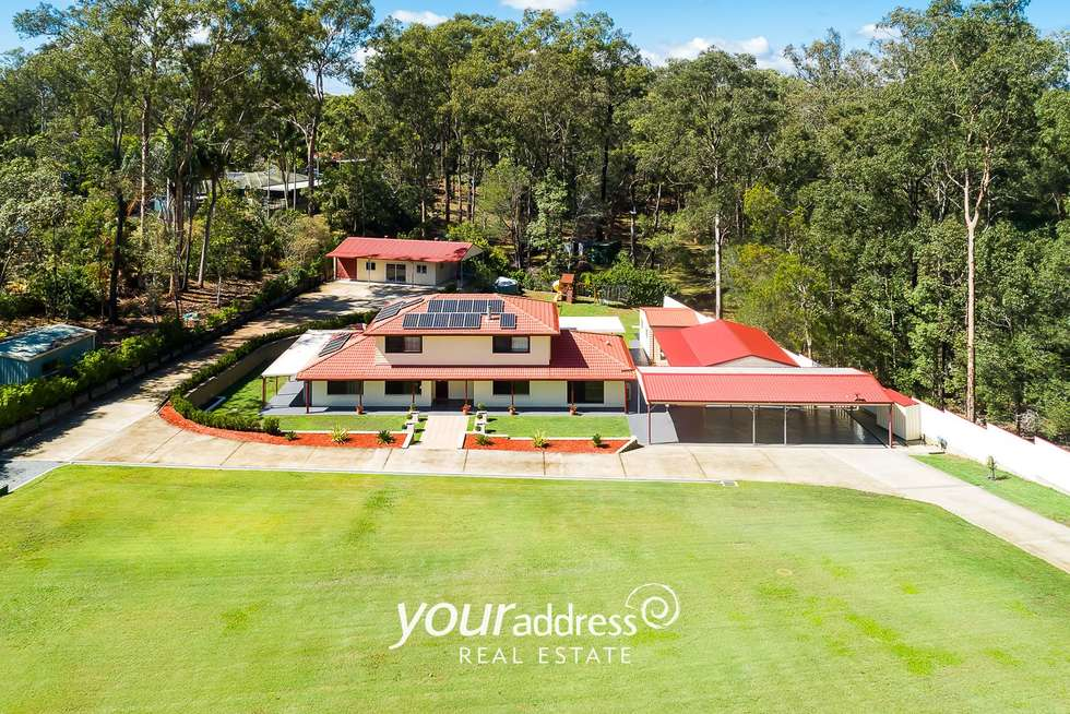 Second view of Homely house listing, 8-12 Lionheart Street, Forestdale QLD 4118