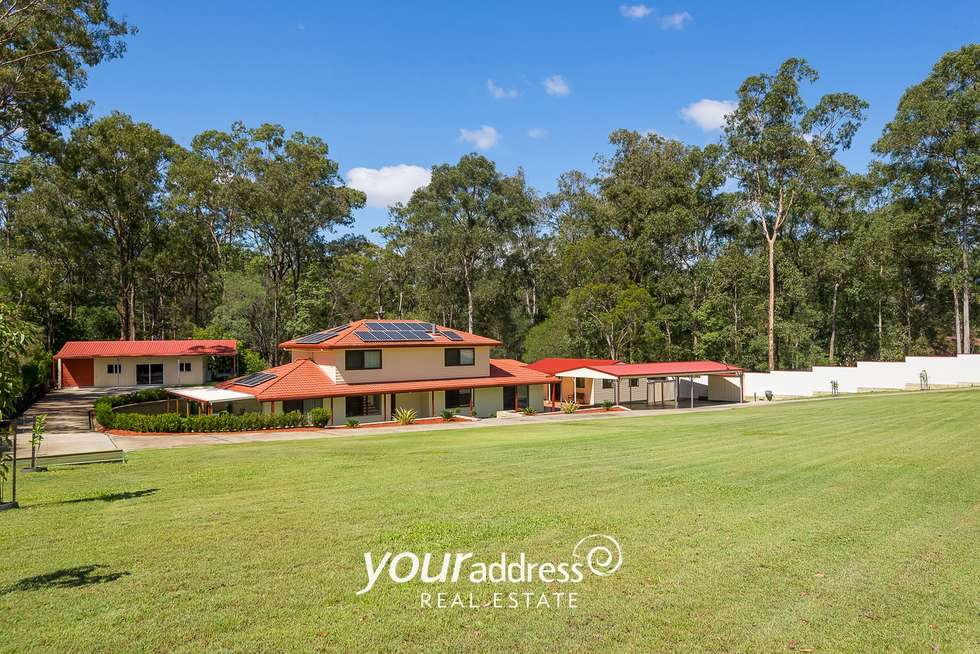 Fourth view of Homely house listing, 8-12 Lionheart Street, Forestdale QLD 4118