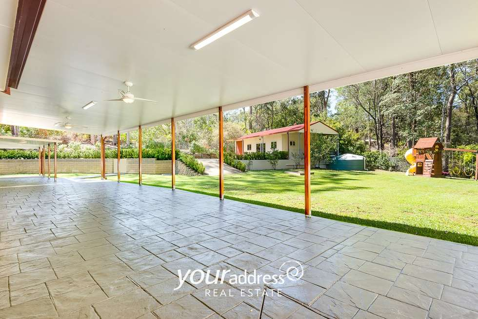 Fifth view of Homely house listing, 8-12 Lionheart Street, Forestdale QLD 4118