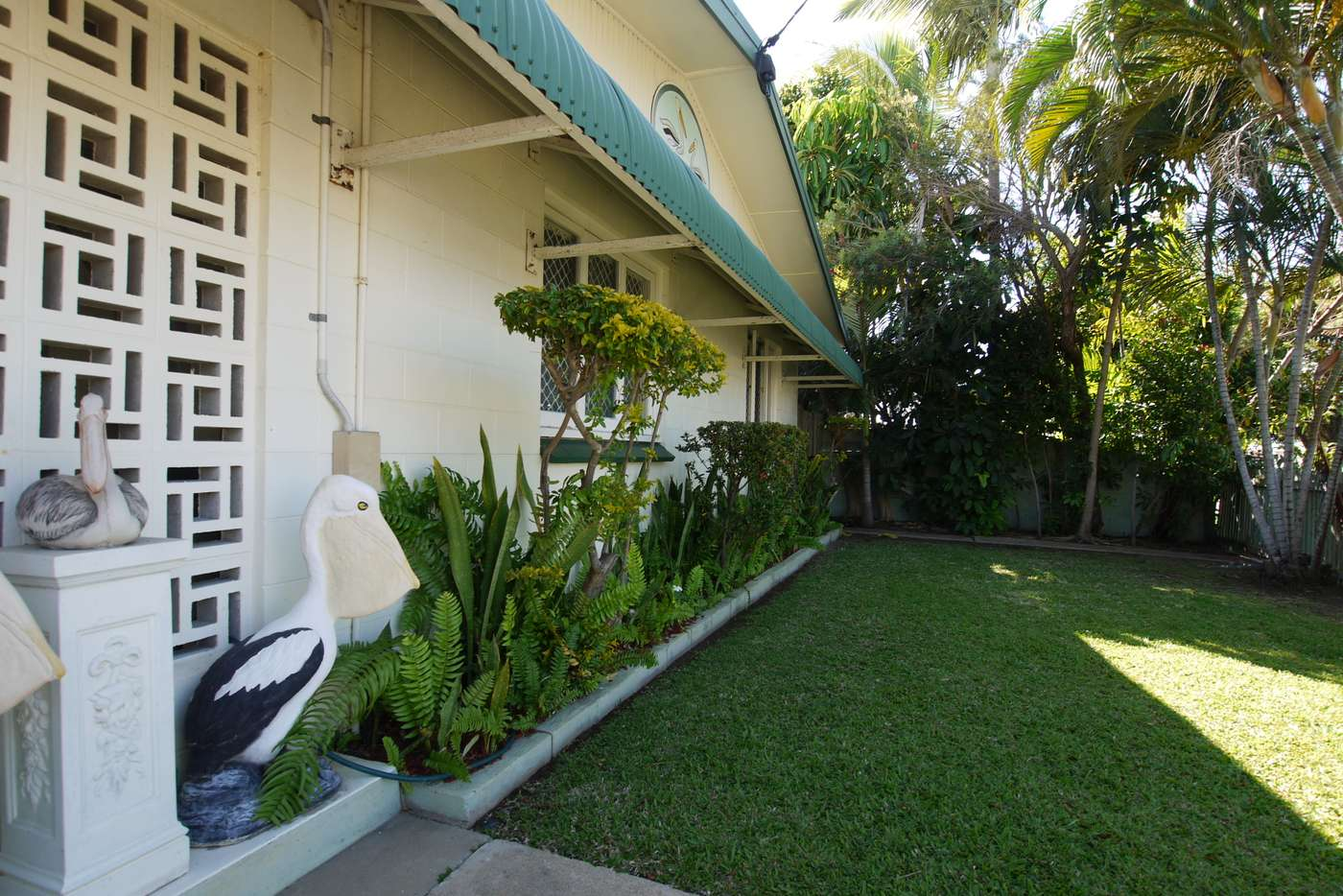 Main view of Homely unit listing, 1/110 Eyre Street, North Ward QLD 4810