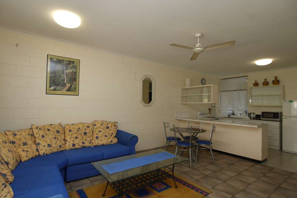 Second view of Homely unit listing, 1/110 Eyre Street, North Ward QLD 4810