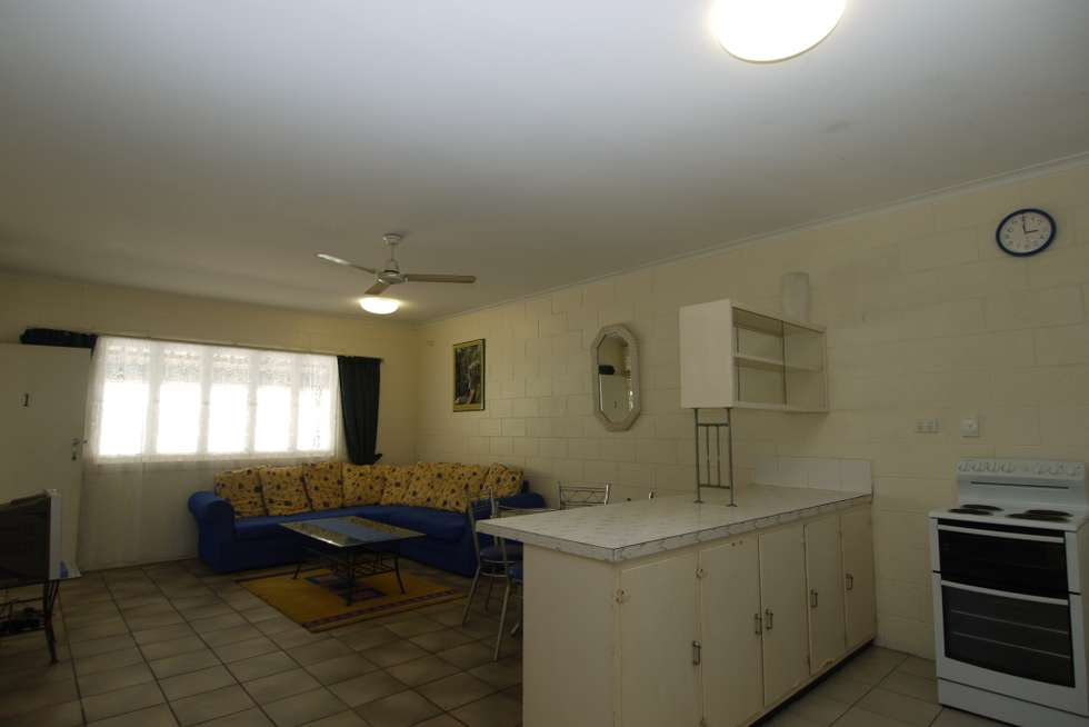 Third view of Homely unit listing, 1/110 Eyre Street, North Ward QLD 4810