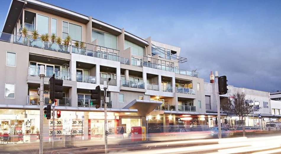 24B/200 Bay Street, Port Melbourne VIC 3207
