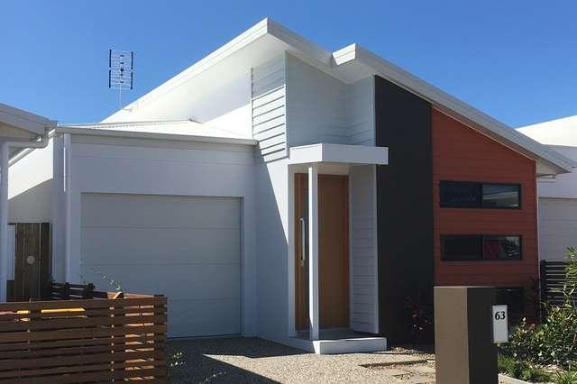 63 Masthead Avenue, Burdell QLD 4818