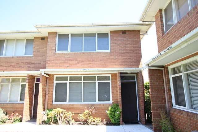 3/1-5 Cumberland Road, Pascoe Vale South VIC 3044