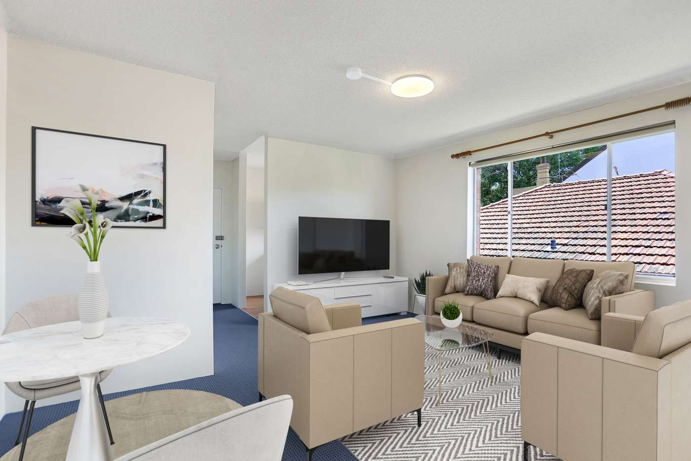 Main view of Homely apartment listing, 6/77 Cavendish Street, Stanmore NSW 2048