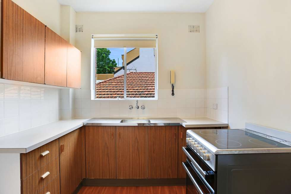 Second view of Homely apartment listing, 6/77 Cavendish Street, Stanmore NSW 2048