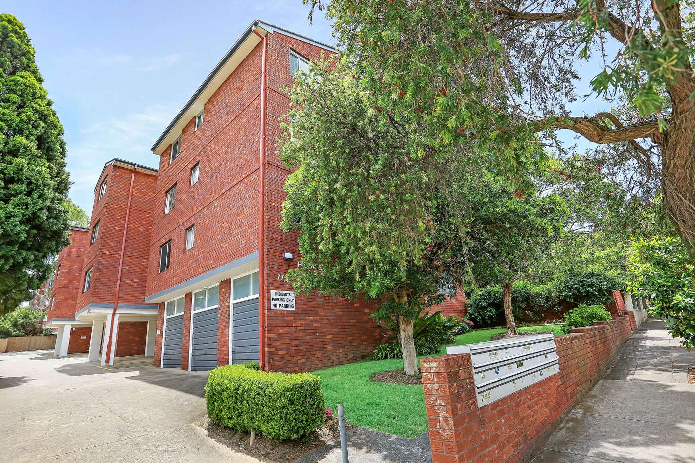 Seventh view of Homely apartment listing, 6/77 Cavendish Street, Stanmore NSW 2048