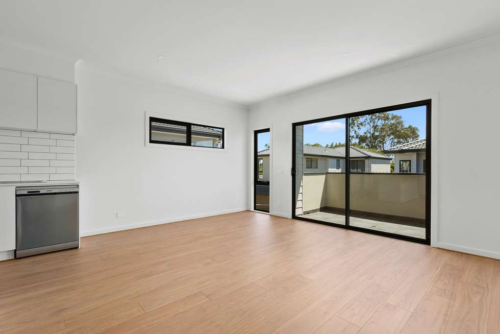 Fourth view of Homely townhouse listing, 2 Lexi Place, Kilsyth VIC 3137