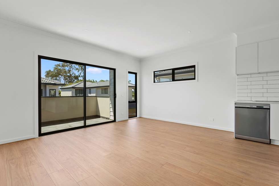 Fourth view of Homely townhouse listing, 4 Lexi Place, Kilsyth VIC 3137