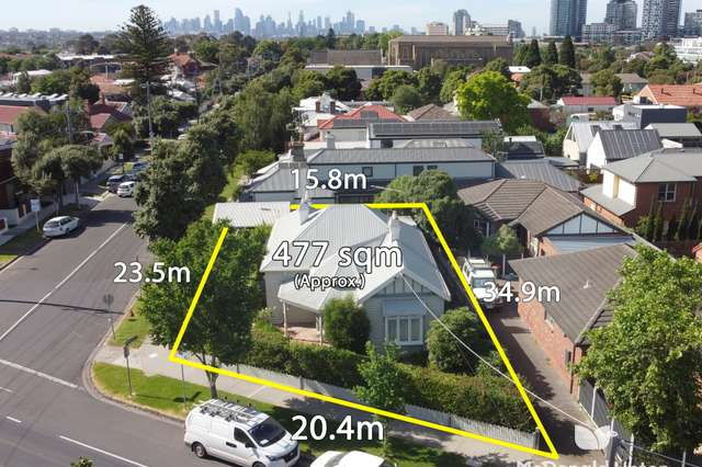 79 Buckley Street, Moonee Ponds VIC 3039