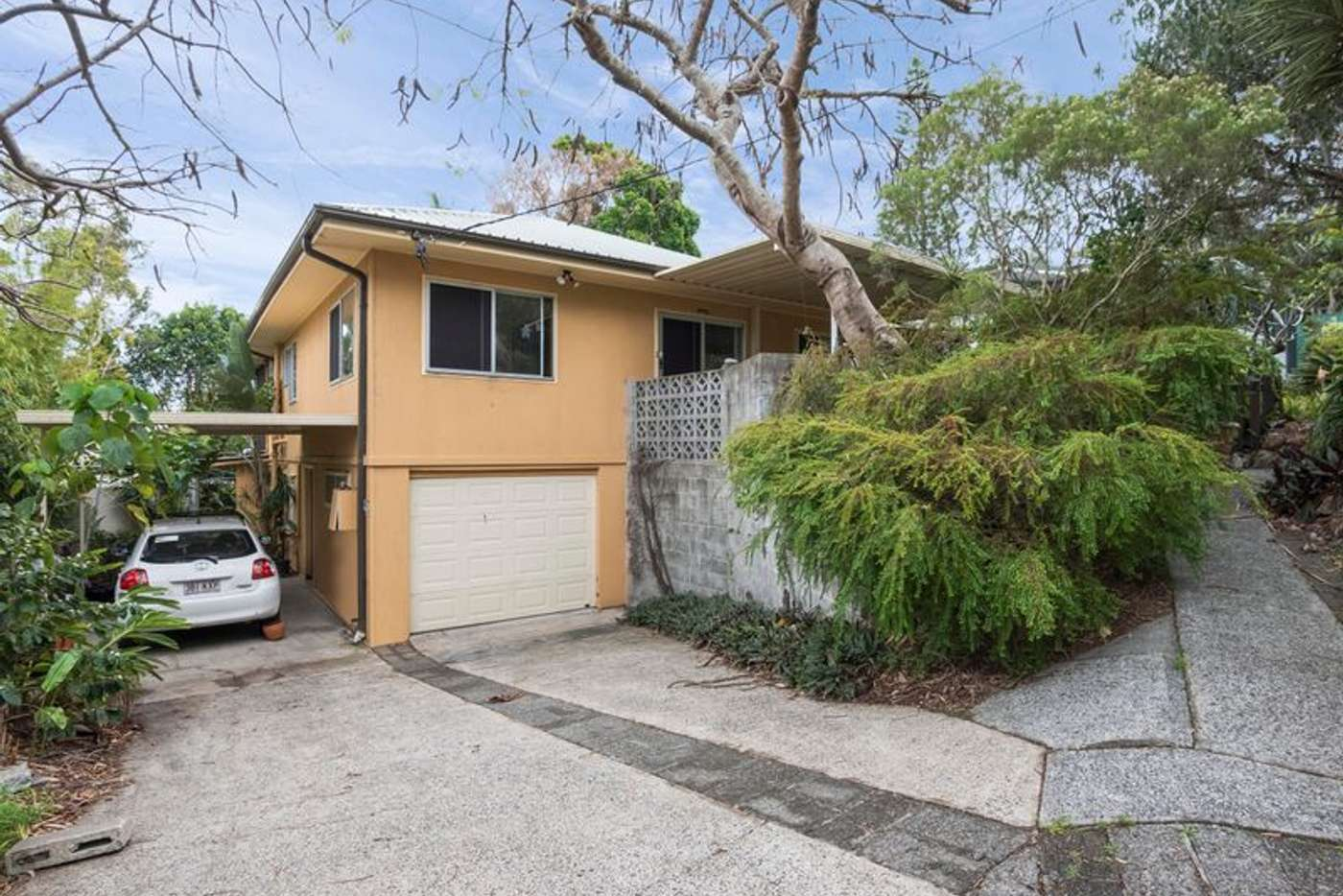 Main view of Homely flat listing, 4A Wairoo Street, Burleigh Heads QLD 4220