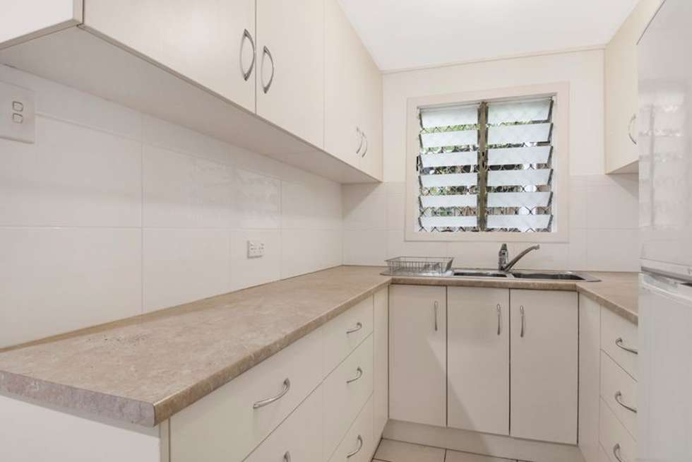 Second view of Homely flat listing, 4A Wairoo Street, Burleigh Heads QLD 4220