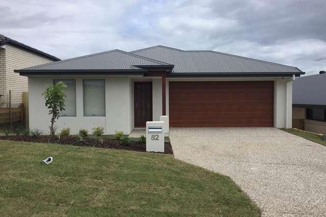 82 Wollombi Avenue, Ormeau Hills QLD 4208