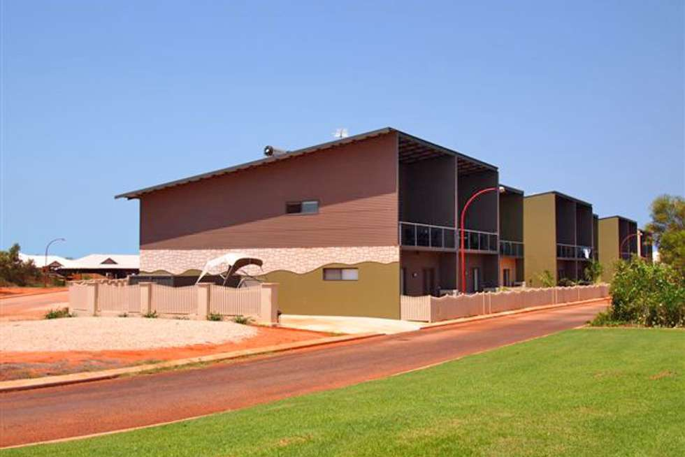 Second view of Homely unit listing, 6B/14 Bin Sallik Avenue, Cable Beach WA 6726