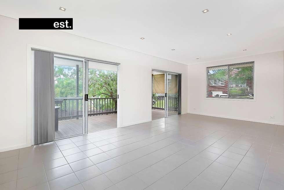 Third view of Homely house listing, 6 Oatlands Crescent, Oatlands NSW 2117