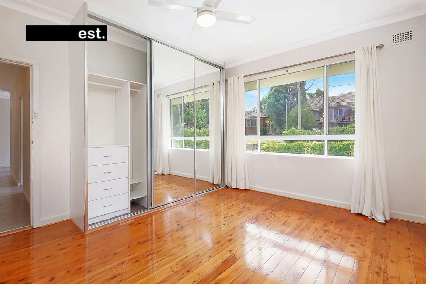 Sixth view of Homely house listing, 6 Oatlands Crescent, Oatlands NSW 2117