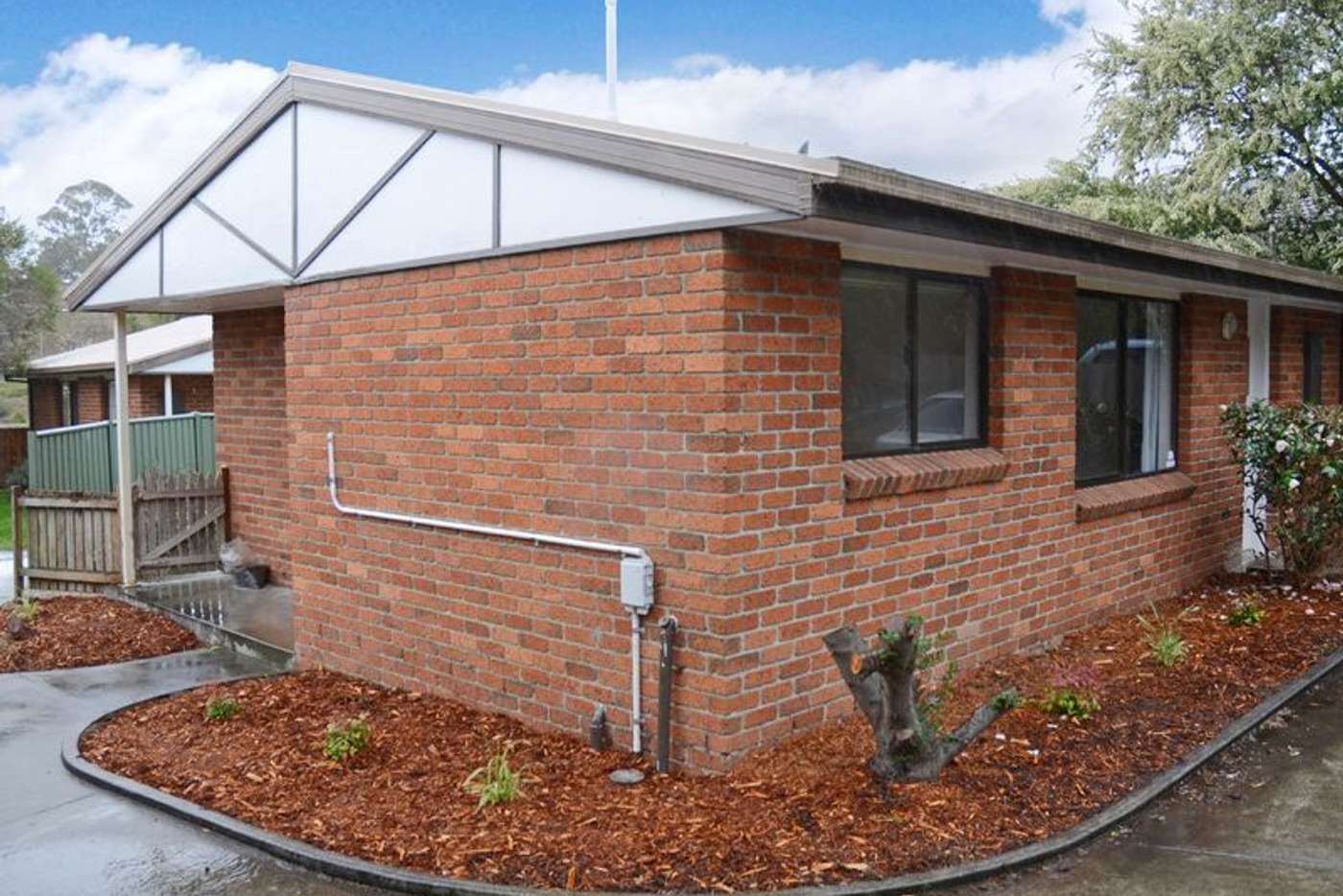 Main view of Homely unit listing, 1/8 Grace Court, Glenorchy TAS 7010