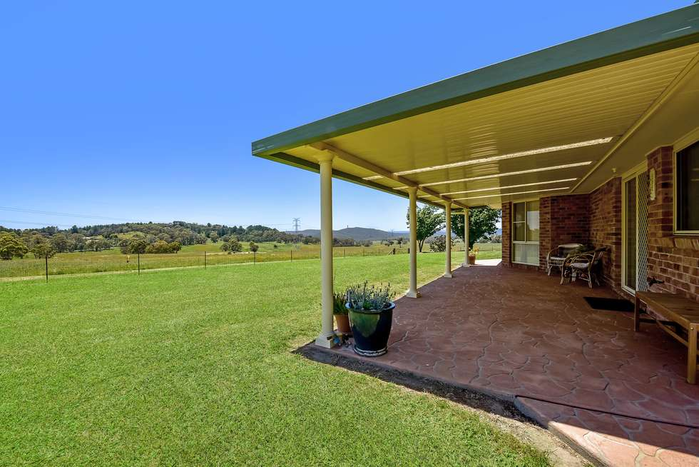 Third view of Homely acreageSemiRural listing, 265 Portland Sunny Corner Road, Portland NSW 2847