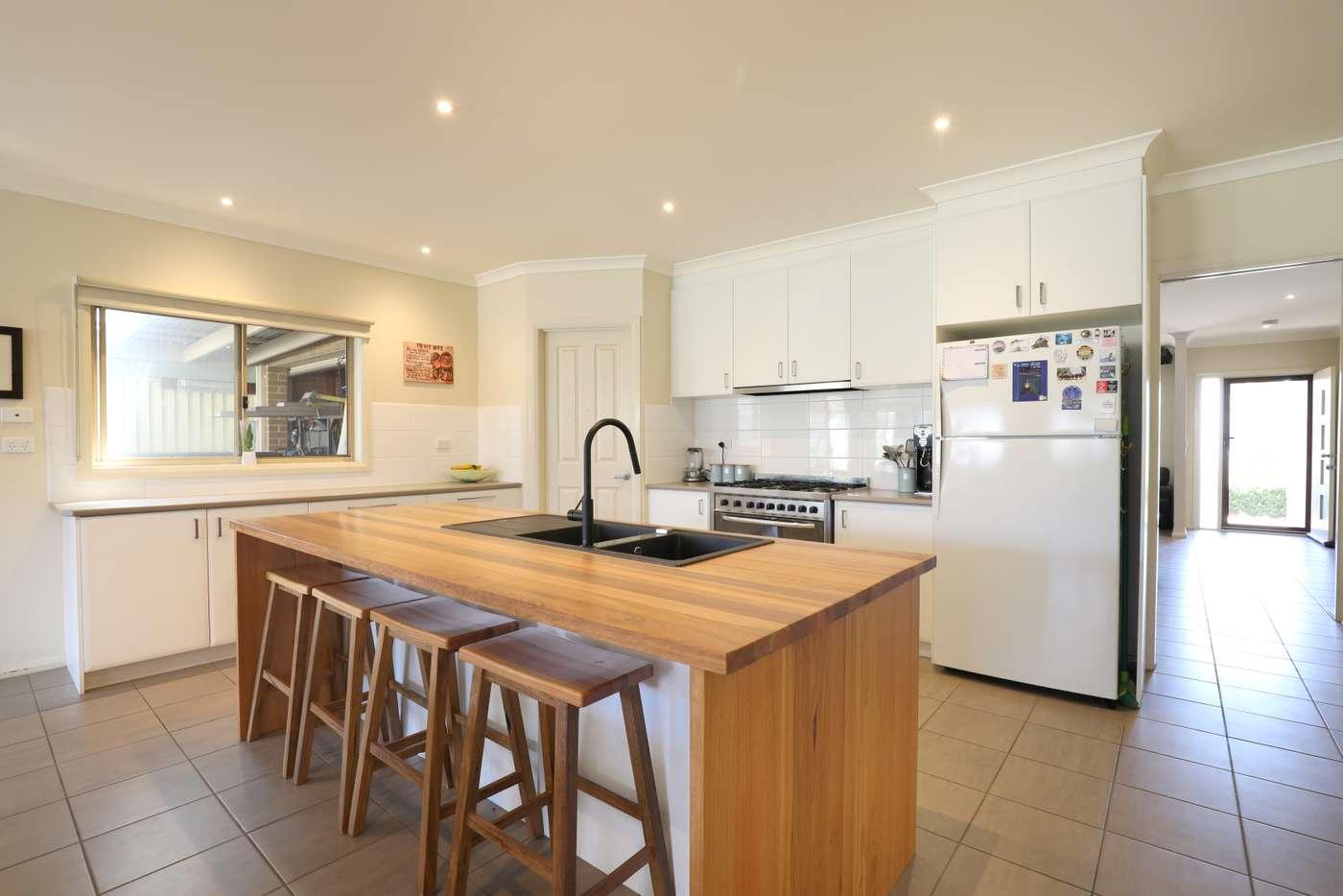 Main view of Homely house listing, 6 CORNFLOWER STREET, Pakenham VIC 3810