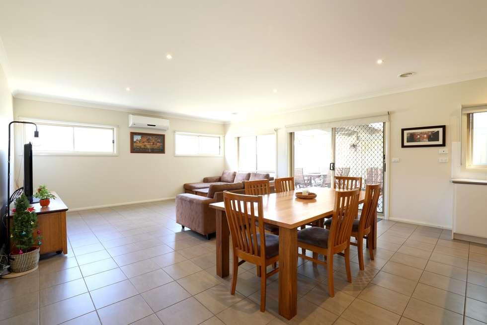 Second view of Homely house listing, 6 CORNFLOWER STREET, Pakenham VIC 3810
