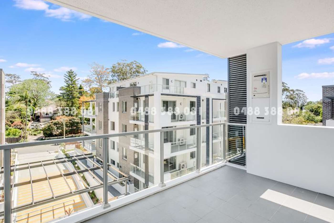 Main view of Homely apartment listing, 16/13 Fisher Avenue, Pennant Hills NSW 2120